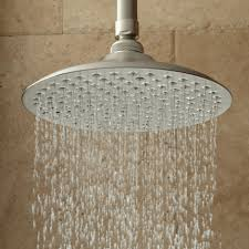 bostonian rainfall shower head