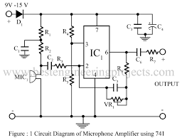 diagram of microphone pictures wireless mic and receiver circuit hight resolution of diagram of microphone