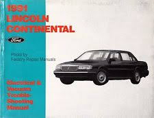 lincoln electric parts wiring diagram g4964 1991 lincoln continental electrical vacuum troubleshooting manual wiring diagram
