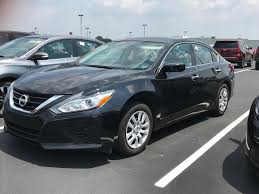 2017 nissan altima vehicle photo in princeton in 47670