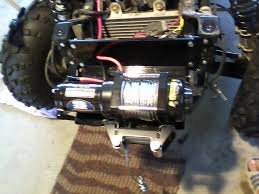 superwinch lt3000 install polaris atv forum Superwinch Atv 2000 Wiring Diagram click image for larger version name winch install jpg views 5389 size Superwinch LT2000 Manual
