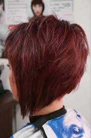 الشعر المائل المكدس للشعر الكثيف المرسال