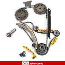 gm l l l ecotec timing chain kit w balance shaft you re almost done