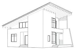 architectural house drawing. Unique House Drawing Houses Wonderful Architectural House Interesting Simple  Architecture Regarding Cool Design Drawings Attractive Building  For