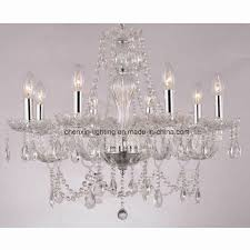 china decoration projection crystal chandelier lighting china crystal chandelier crystal pendant light