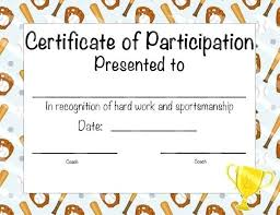 Certificate Template 3 Mvp Free Blackampersand Co