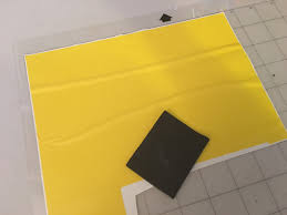 silhouette vinyl wrinkles remove wrinkles from vinyl remove bubbles from vinyl sheet remove wrinkes