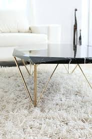 coffee table feet items similar to marble coffee table on round oak coffee table with coffee table feet
