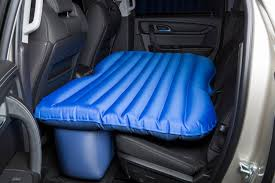 Backseat Inflatable Bed Airbedz Backseat Air Mattress Car Truck Suv Jeep Bed Ships Free