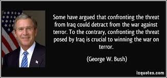 """Résultat de recherche d'images pour """"georges bush win the iraq war"""""""