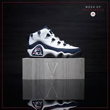 fila 95. one of the brands most highly coveted releases all time can now be found at your loca foot locker. i\u0027m talking about fila hill 1 95. 95