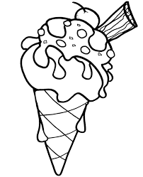1,915 ice cream raw material products are offered for sale by suppliers on alibaba.com, of which packaging cup, bowl accounts for 6%, paper cups accounts for 5%, and food additives accounts for 4%. Ice Cream Cone Coloring Pages For Children To Download