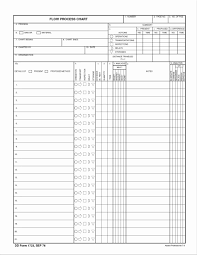 time chart template payroll sheet template and free process flow chart template image