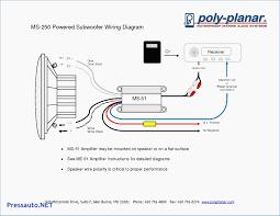 wiring diagram bazooka subwoofer copy speaker 15 1