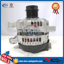 Car Alternator For Hiace 1tr-fe 2tr-fe Engines,1042101661,2706075471 ...