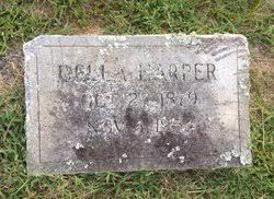 Della Harper (1879-1951) - Find A Grave Memorial