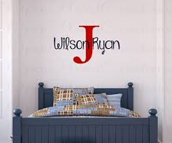 Small Picture Best 20 Name wall stickers ideas on Pinterest Wall letter