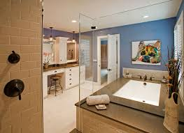 traditional master bathroom designs. this transitional master bath in lafayette hill, pa has a very clean open feel. traditional bathroom designs d