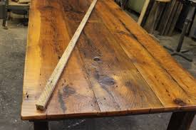 reclaimed wood furniture plans. Furniture:Using Reclaimed Barn Wood To Build Harvest Tables\u2026 Work Play Surprising Rustic Wooden Furniture Plans L