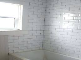 4x8 white subway tile bathroom all about beveled subway tile with the bath all white beveled 4x8 white subway tile subway tile white beveled