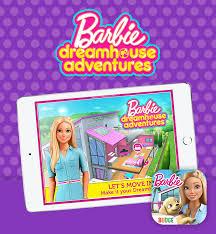 barbie span