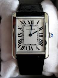 men licious tank watches for men cheap mens leather band cartier knockout cartier tank watch guide gentlemans gazette vintage mens watches quintessential dress watch full size
