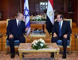 مصر وإسرائيل والغياب الأميركي | خيرالله خيرالله
