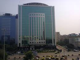 office space pic. 12000 sq ft office space for rent in nehru place, new delhi pic