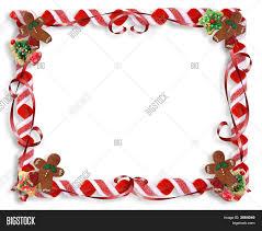 Christmas Photo Frames Templates Free Christmas Treats Frame Image Photo Free Trial Bigstock