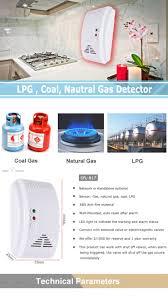 12v 220v Lpg Gas Detector Price Kitchen Cooking Gas Leak Detector Manufacturers Buy Gas Leak Detector Manufacturers Kitchen Cooking Gas Leak