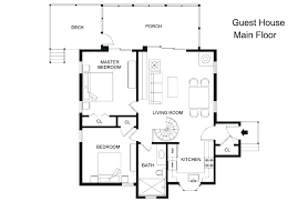 backyard plans guest house design designs garden state plaza fandango casita for