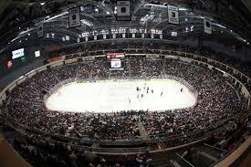 Giant Stadium Hershey Seating Chart Giant Center Hershey Bears Stars On Ice Harlem Globetrotters