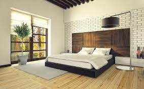 modern bedroom wall designs. Bedroom Design Wall Interesting White Brick Modern Designs B