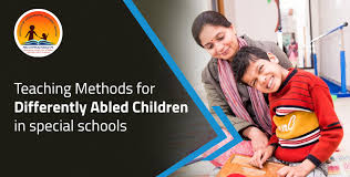 Image result for school teacher will helps special needs kids