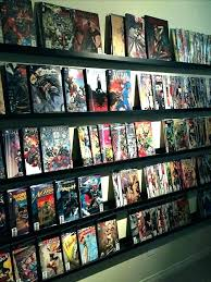 comic book wall display comic book wall display comic book shelves comic book shelves comic book