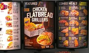 taco bell menu 2014. Fine 2014 News Taco Bell Testing New Chicken Flatbread Grillers For Menu 2014 O