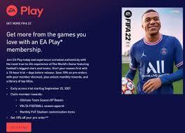 FIFA 22 News (@UltimateTeamUK)