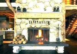 gas fireplace rock fireplace lava rock gas fireplace stones gas fireplace rock lava rock fireplace gas