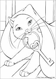 Barbie The Princess And The Pauper Free Coloring Sheets Barbie