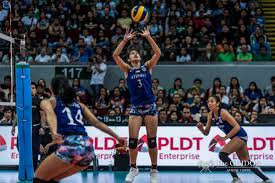 From the service line: Of Dani Ravena, Deanna Wong, and the reason behind  the Lady Eagles' struggles against powerhouse teams
