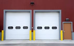 commercial garage doors installation s aurora co