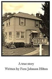 Amazon.com: Tiedeman eBook: Hilton, Fern: Kindle Store