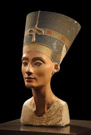 Ancient Egyptian Hair Style nefertiti 4909 by wearticles.com