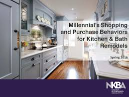 Kitchen Remodeling Business Nkba Market Research