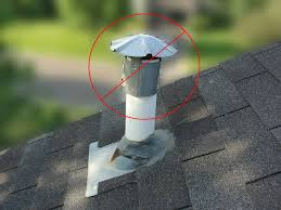 plumbing roof vent. Plumbing Vent Doesn\u0027t Need A Cap Roof O