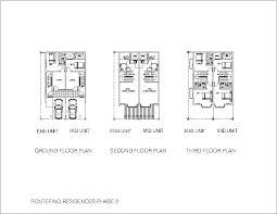 home office floor plans. Shop House Floor Plans Home Office Plan Regarding Shophousefloorplans
