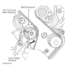 01 Dodge Caravan Belt Diagram