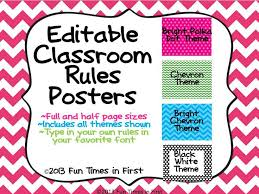 classroom rules template 40 best to do for my classroom images on pinterest classroom decor