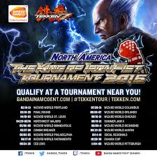 Tekken iron fist tournament