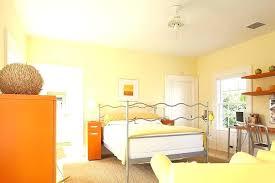 bedroom colors orange. Bright Bedroom Colors Warm Architecture Interiors Dressers Orange Accessories .